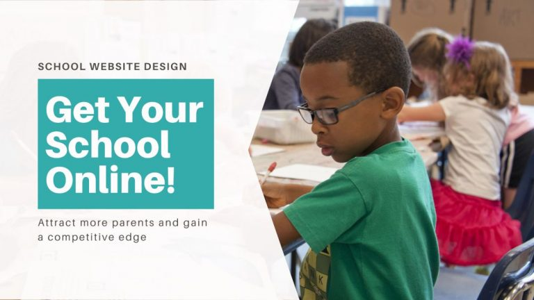 Give Your School A Competitive Advantage