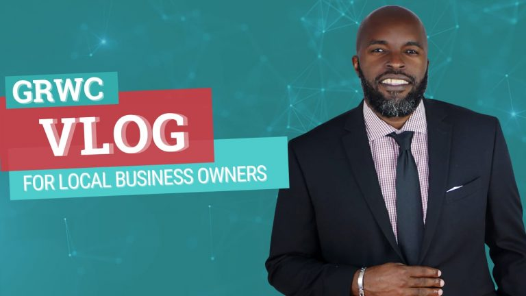 A Vlog For Local Business Owners