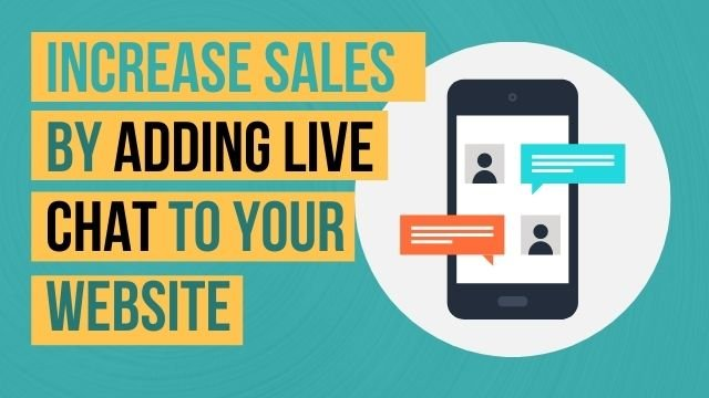Why You Should Add Live Chat To Your Website